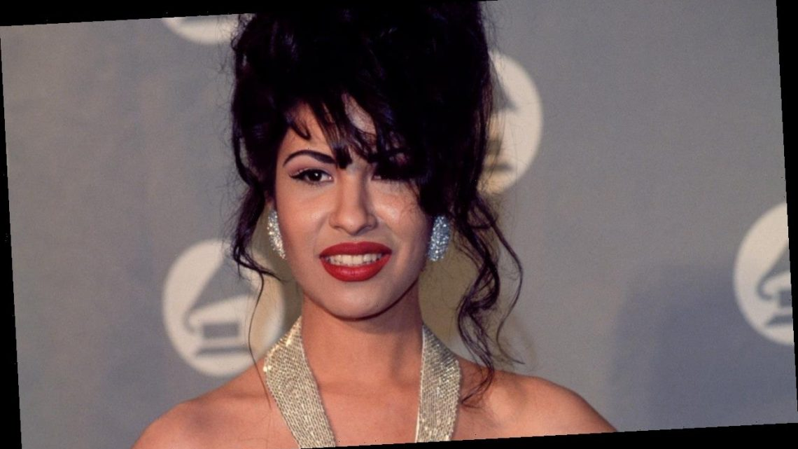 Selena Quintanilla's Family Pays Tribute on Anniversary of Her Death