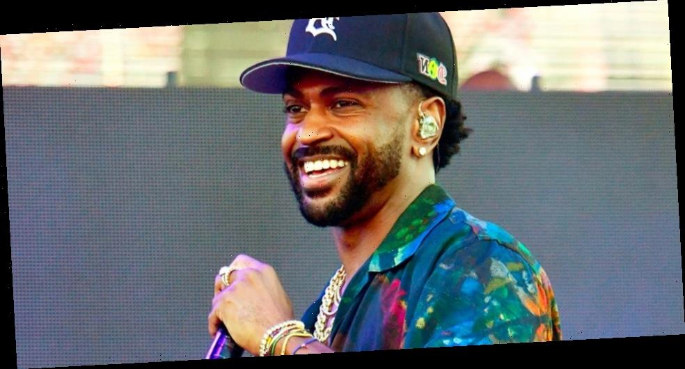 Big Sean to Release 'Detroit' Mixtape on Streaming Services in April 2021