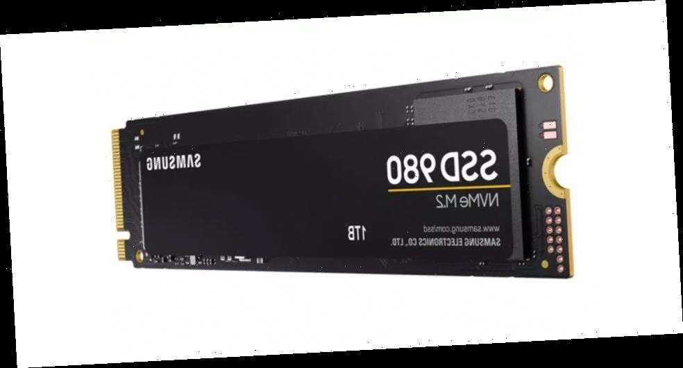 Samsung's New 980 SSD Series Pushes Write Speeds of 3,000MB/s