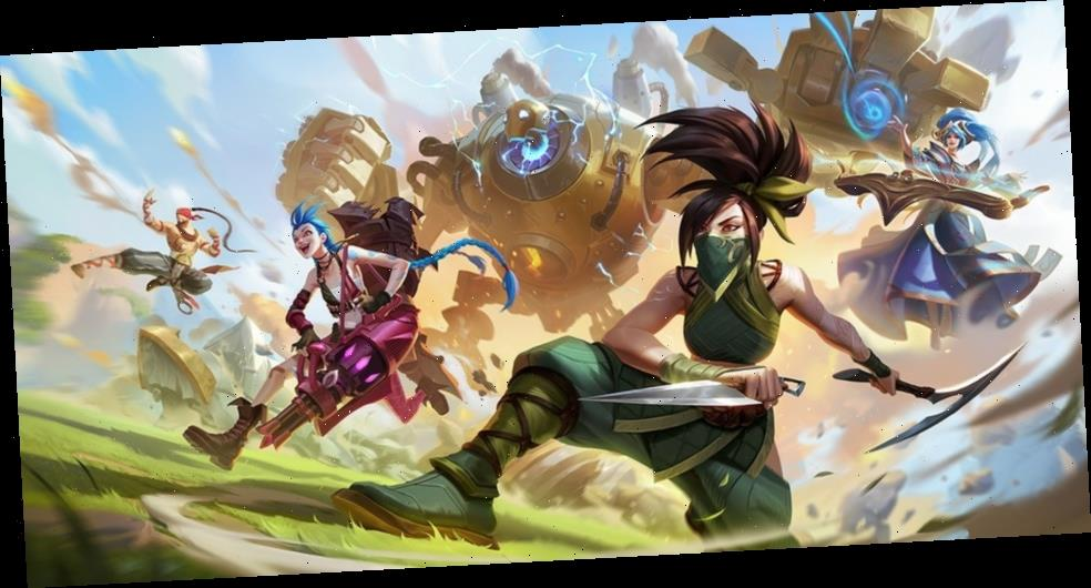 'League of Legends: Wild Rift' Finally Receives a North America Open Beta Launch Date