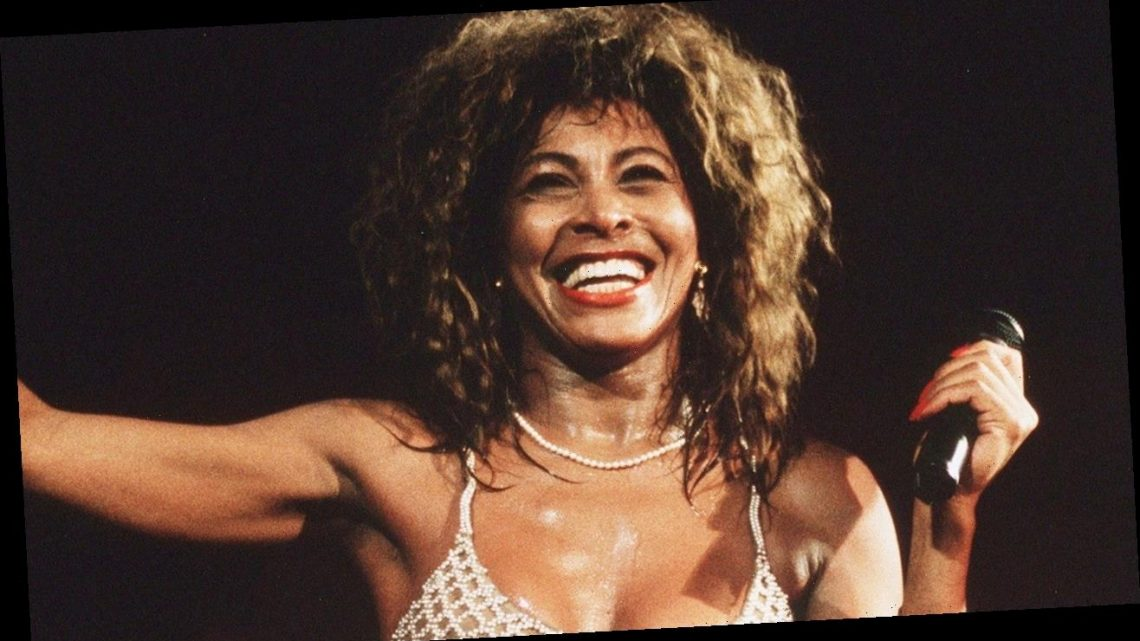 Tina Turner Documentary Unveils First Official Trailer — Watch!