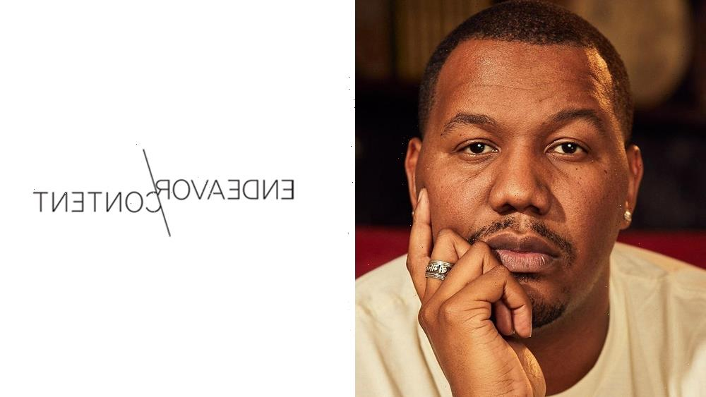'Two Distant Strangers' Oscar Winner Travon Free Sets First Look Deal With Endeavor Content