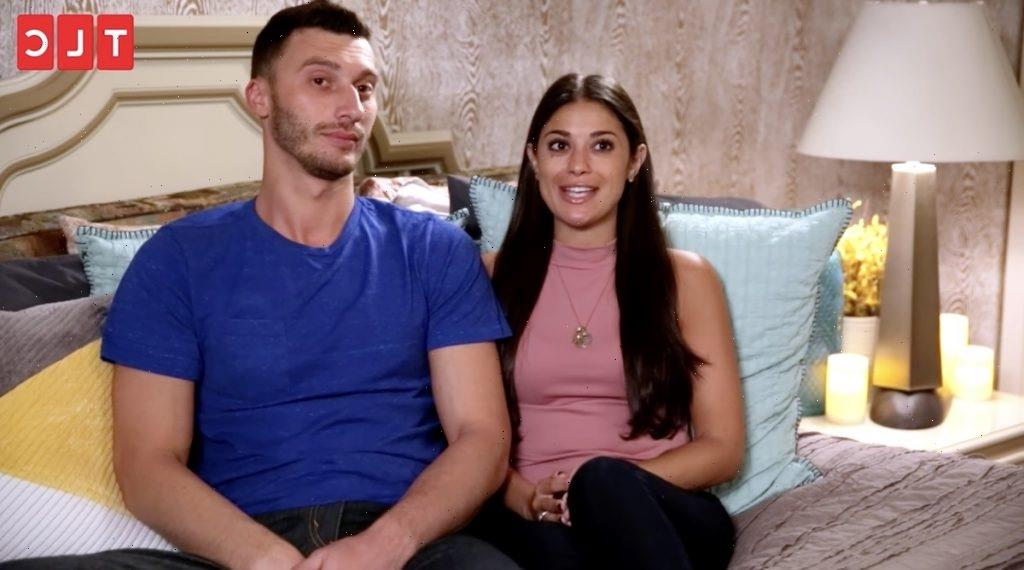 '90 Day Fiancé': Loren and Alexei Brovarnik Wished Their Son a Happy Birthday in the Sweetest Posts: 'Happy 1st Birthday to Our Mr. One-Derful!'