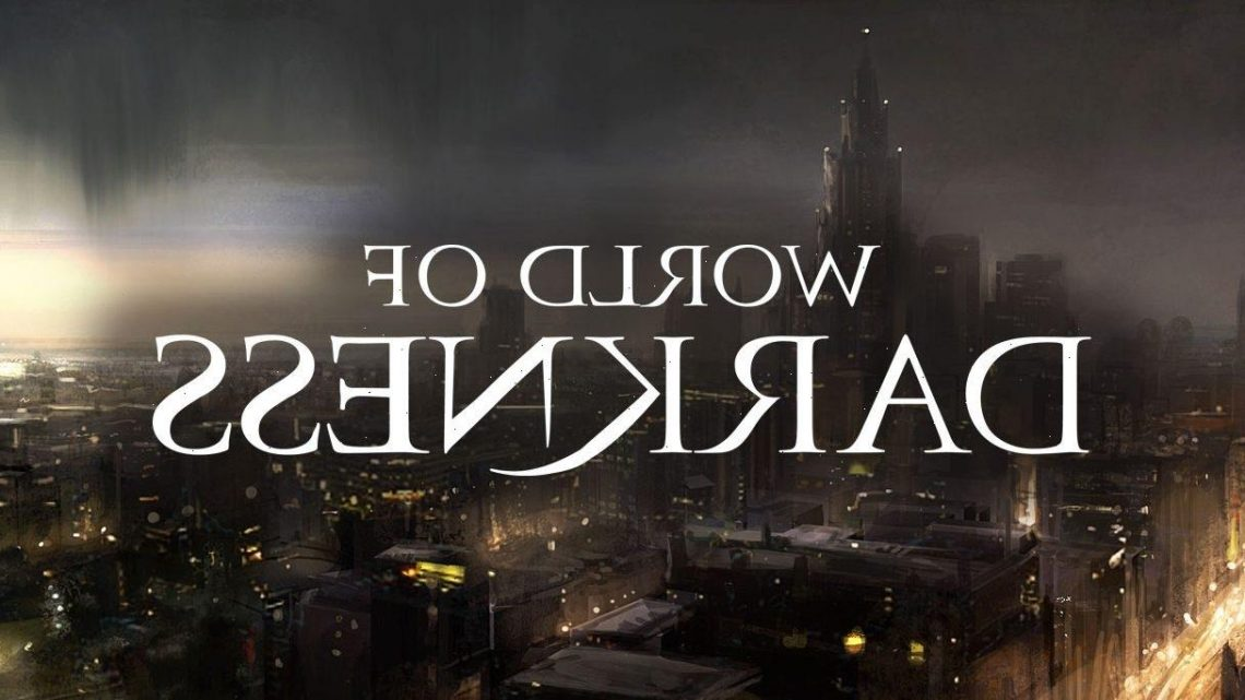 A 'World of Darkness' Universe is Coming to TV and Film From 'The Witcher' Production Company