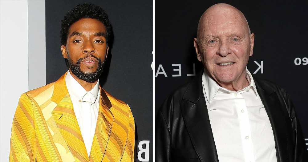 ABC Responds After Anthony Hopkins Won Best Actor Over Chadwick Boseman