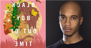 Abolition From the Inside Out: In Conversation With Black Boy Out of Time's Hari Ziyad