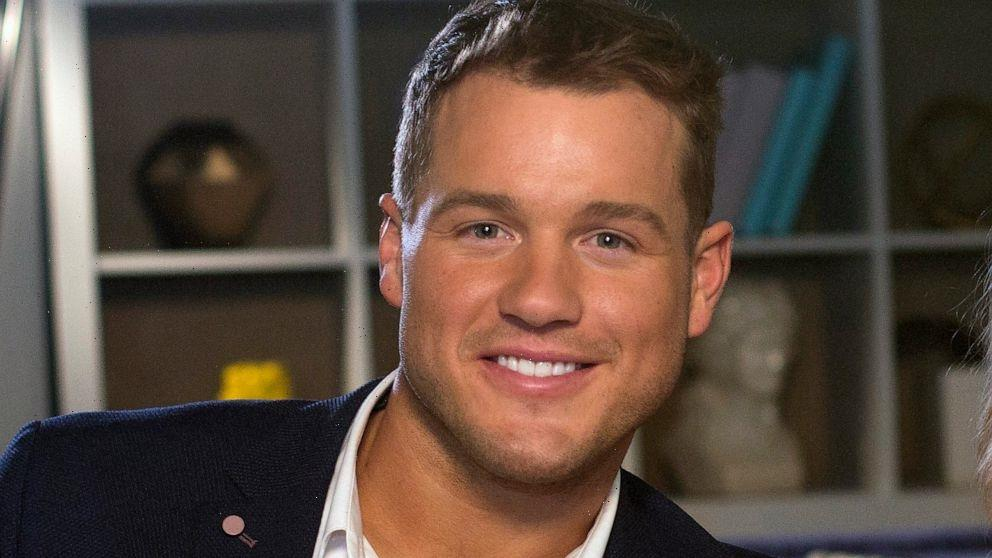 Bachelor Nation sends Colton Underwood support after he comes out as gay