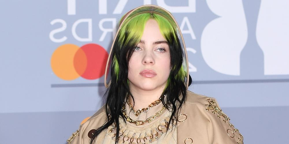 Billie Eilish Seemingly Announces New Album 'Happier Than Ever' – Find Out the Release Date!