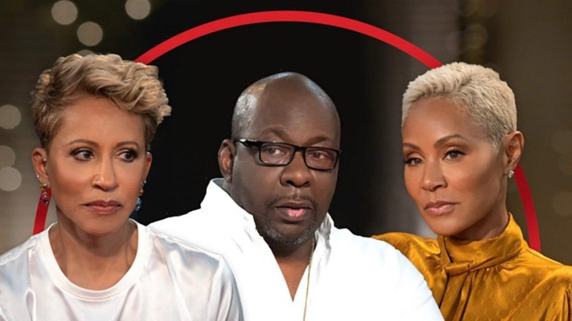 Bobby Brown Talks Death of His Son on 'Red Table Talk' (Exclusive)