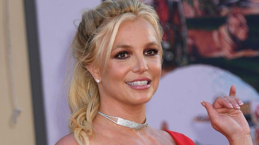 Britney Spears to address court during upcoming conservatorship hearing