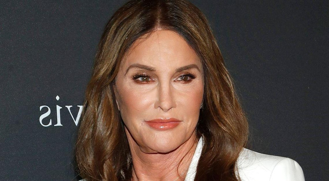 Caitlyn Jenner running for governor of California as she brings in Trump team