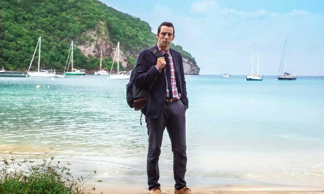 Death in Paradise's Ralf Little reveals fate on BBC show in series 11 and beyond