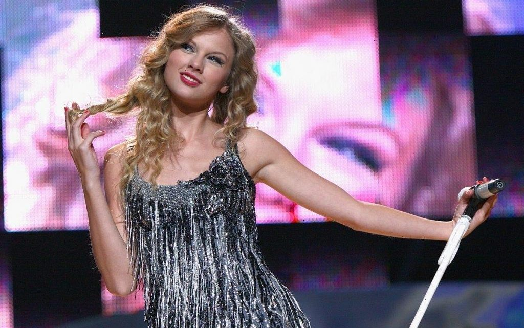 Did Taylor Swift Ever Confirm Who 'Hey Stephen' Is Really About?