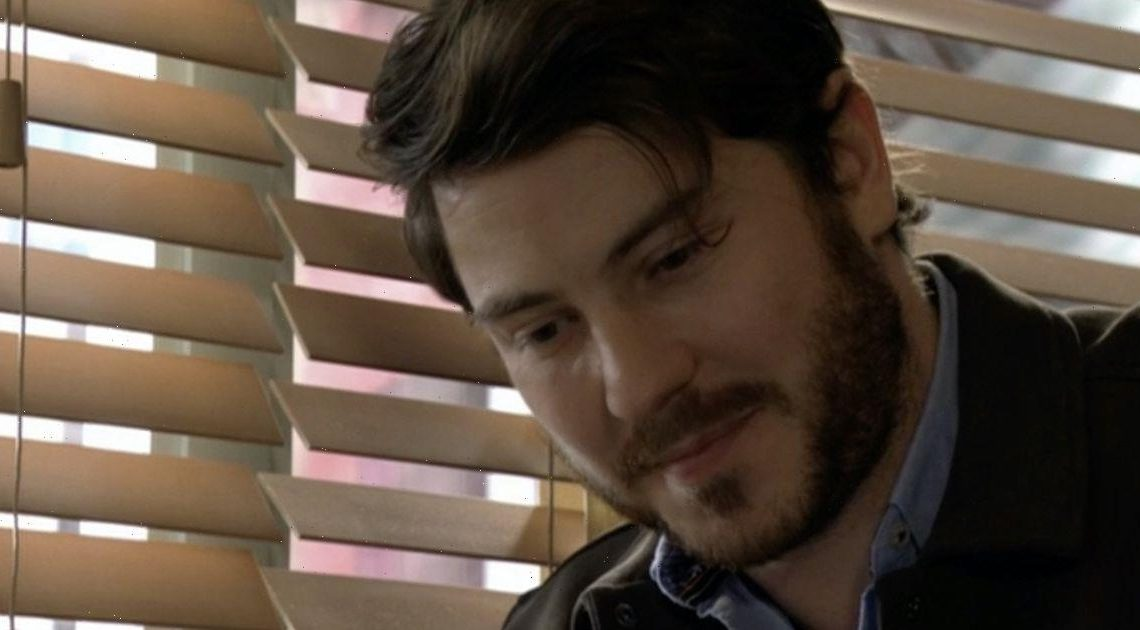 EastEnders' Gray's next victim 'figured out' by fans in chilling Callum twist