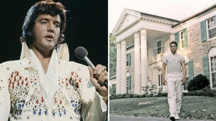 Elvis Presley's Graceland Mansion virtual tour review: Thrilling step inside unseen rooms