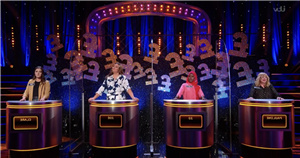 Epic Gameshow fans gobsmacked over £420 iron as they suggest 'go to Argos'