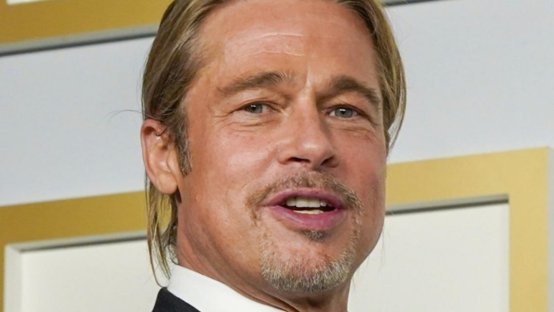 Fashion Expert Explains Why Brad Pitt's Oscar Look Surprised Her