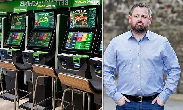 Father stole 1.75 million euros from work to feed gambling addiction