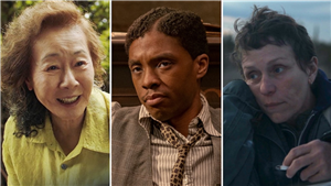 From Chadwick Boseman to Chloe Zhao – 19 People Who Could Make History on Oscar Night
