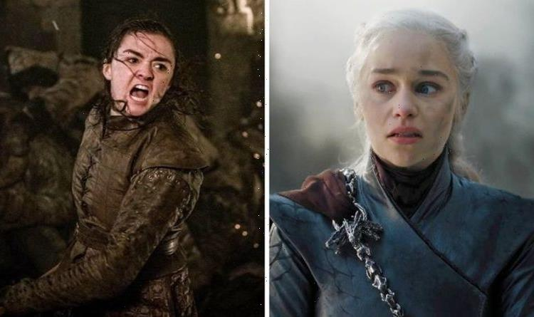 Game of Thrones season 8: Bookmakers slash odds on remake after cryptic Twitter clue
