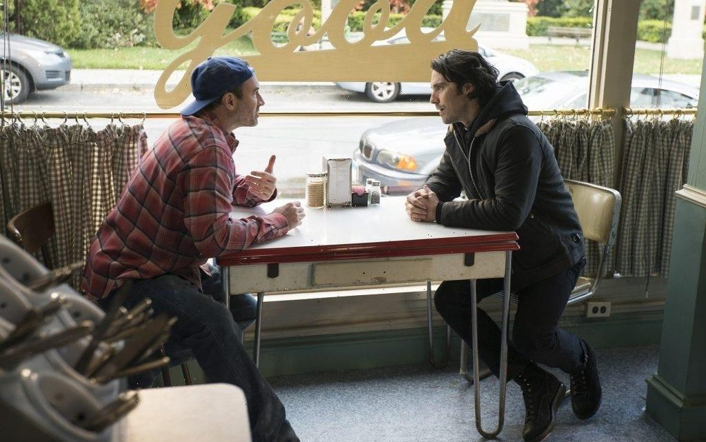 'Gilmore Girls': Realistically, How Much Would Luke Danes Have Made as a Small Business Owner?
