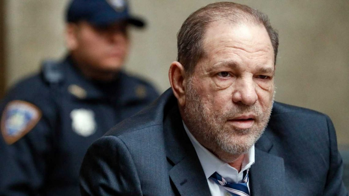 Harvey Weinstein's extradition to Los Angeles delayed again as his lawyer demands new hearing