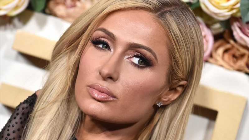 How Paris Hilton Really Feels About Her Sex Tape