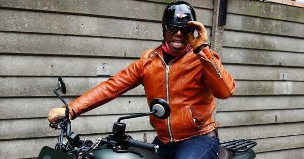 Ian Wright banned from driving for 6 months after going way over 40 speed limit