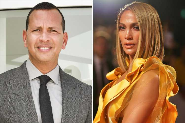 JLo split from ARod because he 'broke her trust' after Madison LeCroy cheating rumor as Bravo star 'wishes him the best'