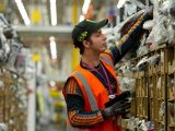 Jeff Bezos Says Amazon Will Use an Algorithm To Shuffle Around Employees Doing Physical Labor