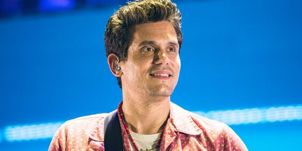John Mayer Is Set To Land His Very Own Talk Show on Paramount Plus