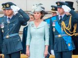 Kate to be 'peacemaker' when Harry, William reunite at Philip's funeral
