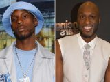 Lamar Odom remembers DMX, recalls both of their addiction battles