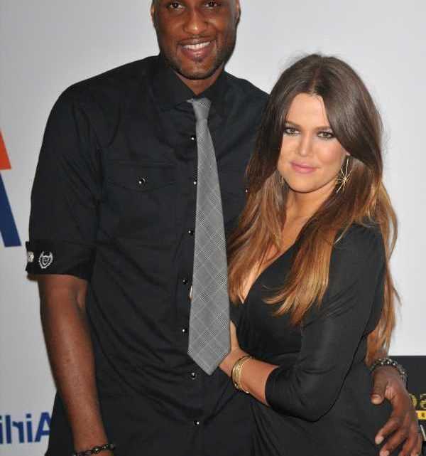 Lamar Odom's Quotes About The Kardashian Family Curse Do Not Hold Back