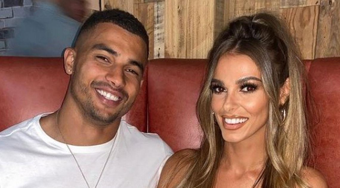 Love Island's Connagh Howard moving in with The Circle girlfriend Beth Dunlavey