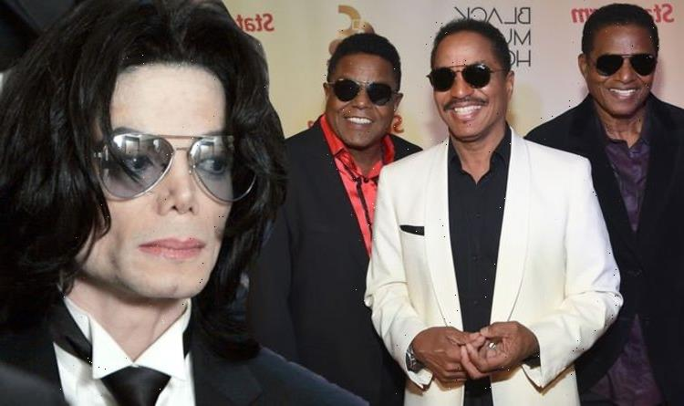 Michael Jackson's brothers defended the star's plastic surgery – but his mother didn't