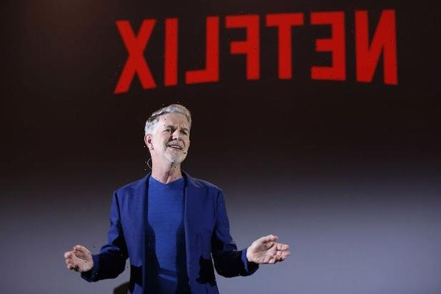 Netflix Falls Short of Q1 Subscriber Goals, Blames Pandemic