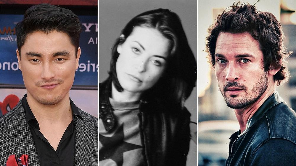 Netflix Vanessa Hudgens Pic 'Princess Switch 3' Rounds Out Cast With Will Kemp, Amanda Donohue & Remy Hii