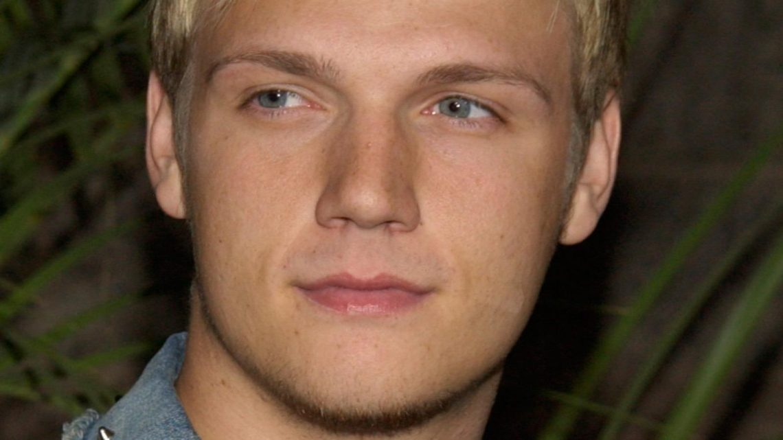 Nick Carter Shares Heartbreaking Message About The Birth Of His Third Child
