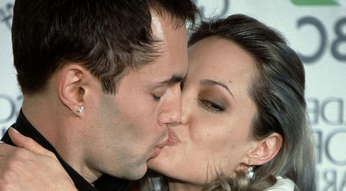 Oscars' most scandalous moments – Gaga 'sexual tension' to Angelina Jolie kiss
