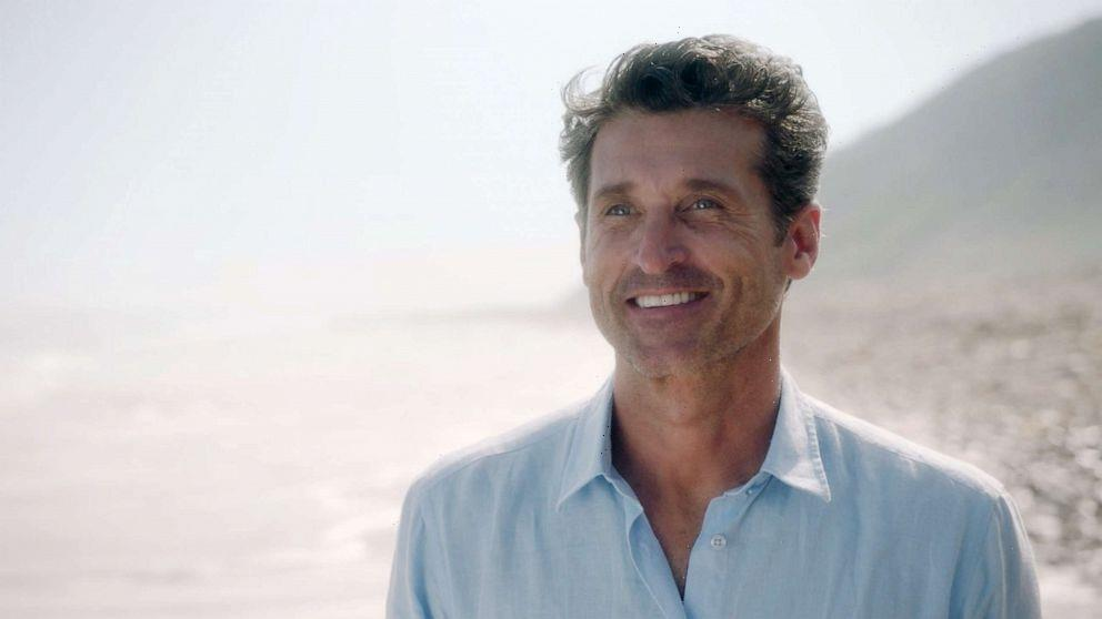Patrick Dempsey says he's 'grateful' he returned to 'Grey's Anatomy'