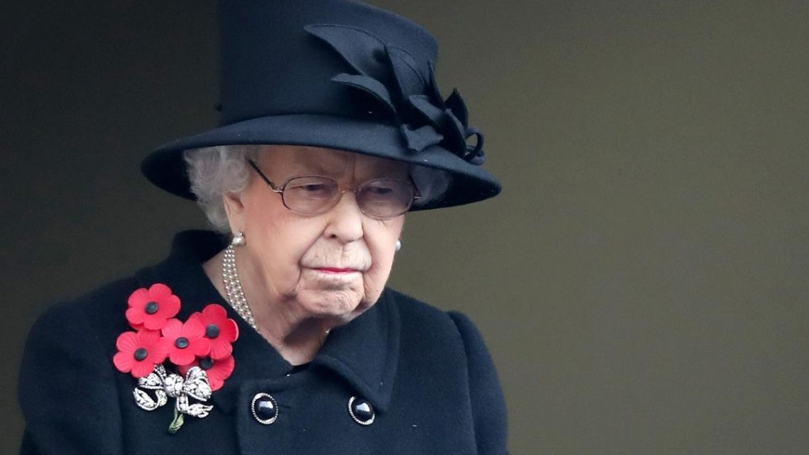 Queen Elizabeth Breaks Her Silence Following Prince Philip's Funeral With Rare Personal Message