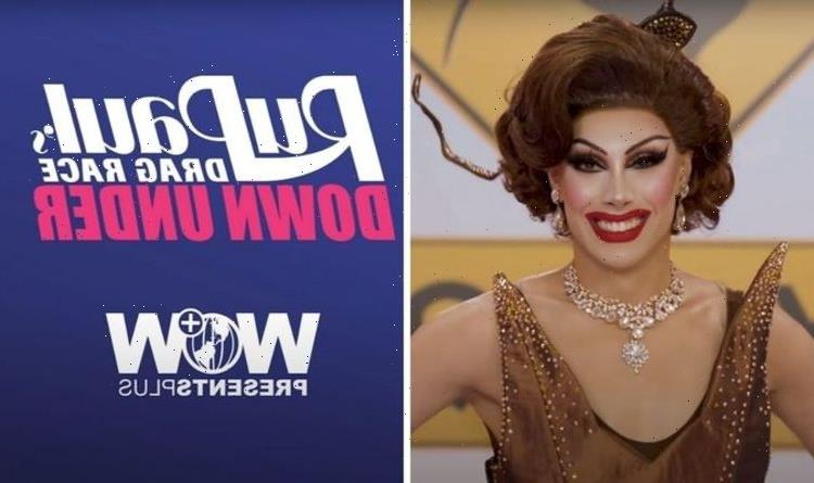 Rupaul's Drag Race Down Under cast: Who is in the cast?