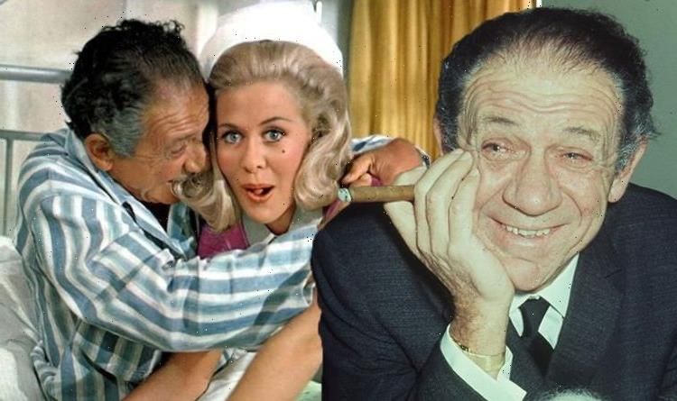 Sid James death: Did Carry On star really die on stage?