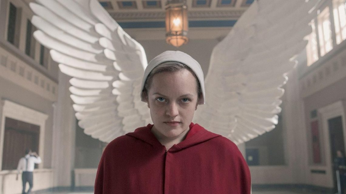 Team Luke or Team Nick? We need to talk about that Handmaid's Tale debate