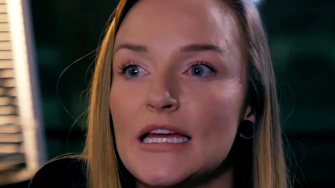 Teen Mom latest updates- Maci Bookout & Ryan Edwards' feud erupts as he claims to have 'evidence' to get custody of son