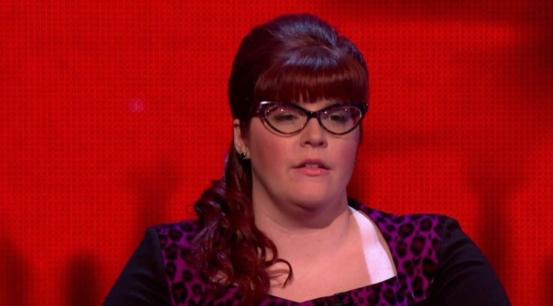 The Chase fans gobsmacked as Chaser Jenny Ryan's 'hair twin' steals the show