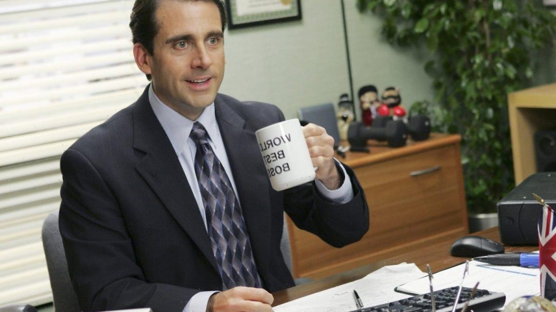 'The Office': This Cringey Episode Was Inspired by an Unbelievable Real-Life Experience
