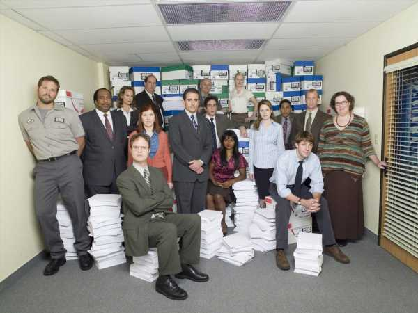 'The Office' Writers Followed 1 Rule That Was the 'Signature of The Office at Its Best'