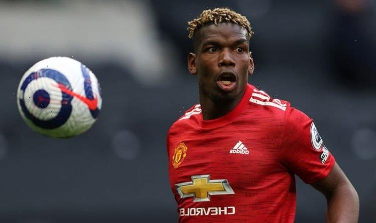 The Pogmentary Prime Video release date: When is the Paul Pogba series out?